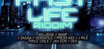 FAST LIFE RIDDIM [FULL PROMO] – BIG LAUGH MUSIC _ SASAINE MUSIC RECORDS