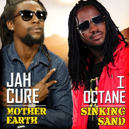 JAH-CURE-MOTHER-EARTH-