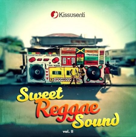 Kissusenti-Sweet-Reggae-Sound-