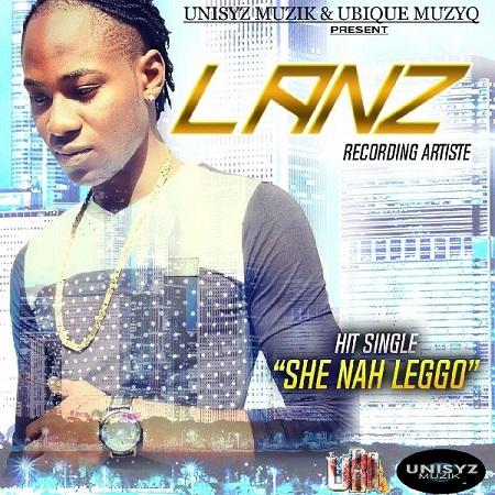 LANZ-SHE-NAH-LEGGO