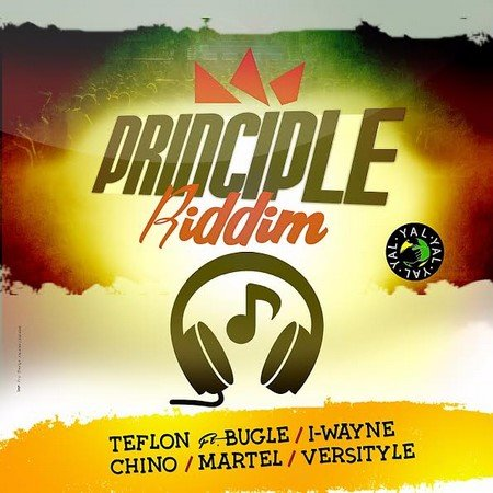PRINCIPLE-RIDDIM