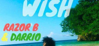 RAZOR B & DARRIO – WISH – PICANTE MUSIC
