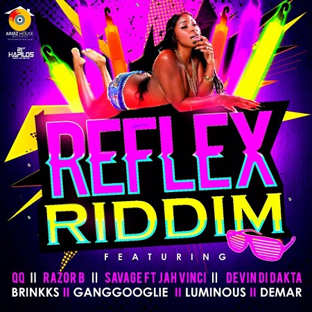 Reflex-Riddim