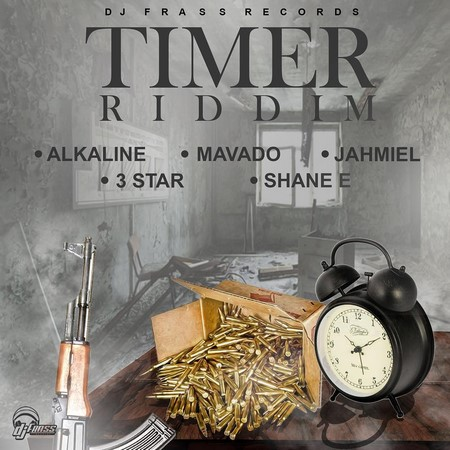 Timer-Riddim-