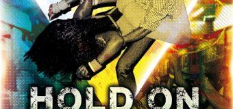 HOLD ON RIDDIM [FULL PROMO] – CR203 RECORDS