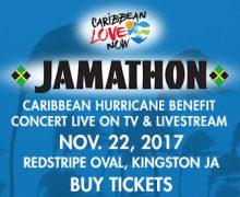 JAMATHON – LIVE STREAM