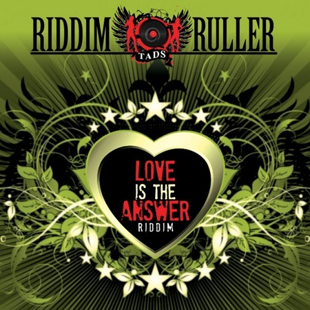 lOVE-IS-THE-ANSWER-RIDDIM