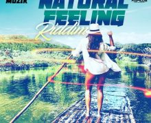 KHAGO – LOOSE SOMEONE – NATURAL FEELING RIDDIM – DECISION MUZIK