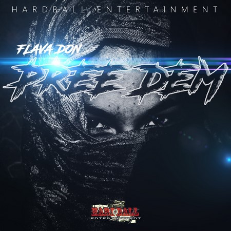 Flava-Don-Pre-Dem-Cover FLAVA DON - PREE DEM - HARDBALL ENTERTAINMENT