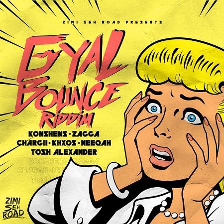 Gyal-Bounce-Riddim
