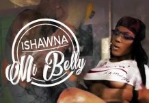 Ishawna-Mi-Belly