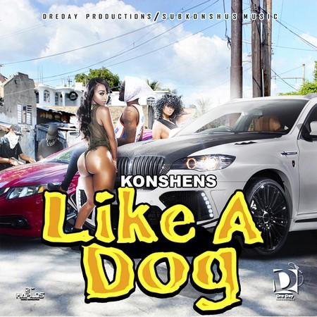 KONSHENS-LIKE-A-DOG-ARTWORK