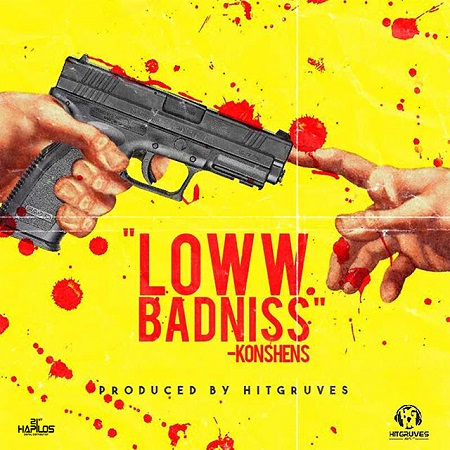 KONSHENS-LOWW-BADNISS