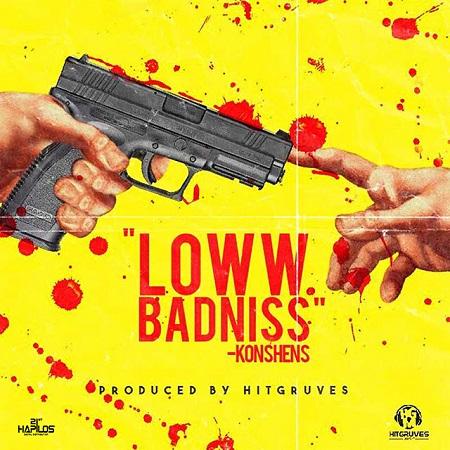 KONSHENS-LOWW-BADNISS