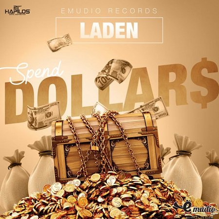 LADEN-SPEND-DOLLARS