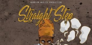 Straight-Step-Riddim