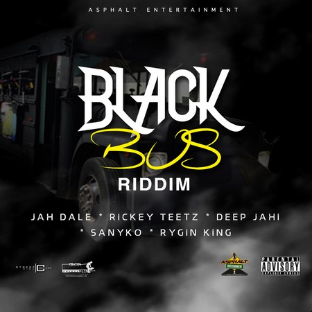 BLACK-BUS-RIDDIM
