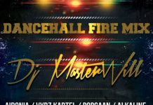 Dj-Masterwill-Dancehall-Fire-Mix