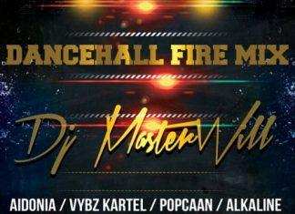 Dj-Masterwill-Dancehall-Fire-Mix