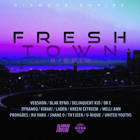FRESH-TOWN-RIDDIM-artwork