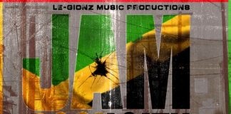 JamRock-City-Riddim