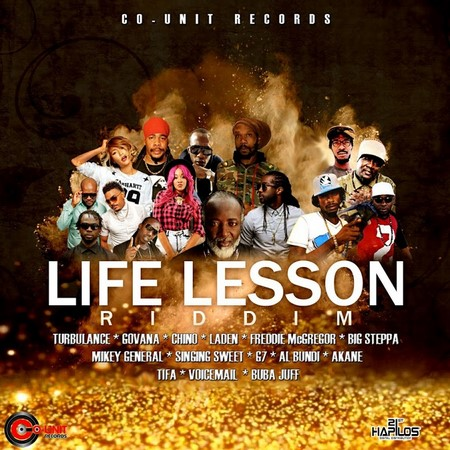 Life-Lesson-Riddim-artwork LIFE LESSON RIDDIM [FULL PROMO] - CO UNIT RECORDS