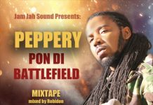 PEPPERY-Pon-Di-Battlefield-Mixtape