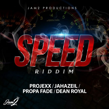 Speed-Riddim