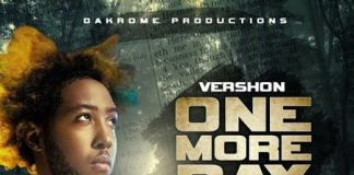 Vershon-One-More-Day