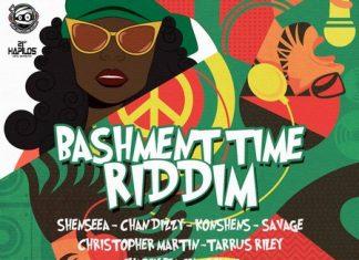 Bashment-Riddim