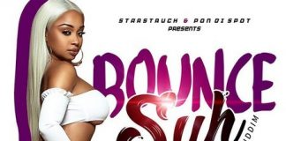 Bounce-Suh-Riddim