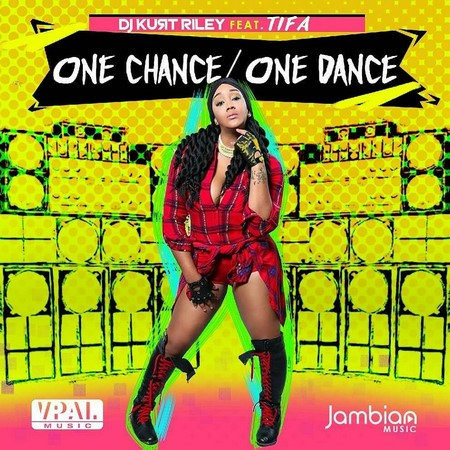 tifa - One Chance, One Dance