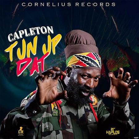 CAPLETON - TUN UP DAT