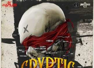 CRYPTIC RIDDIM