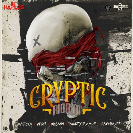 CRYPTIC RIDDIM