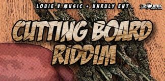 CUTTING-BOARD-Riddim