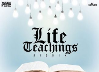 LIFE TEACHINGS RIDDIM
