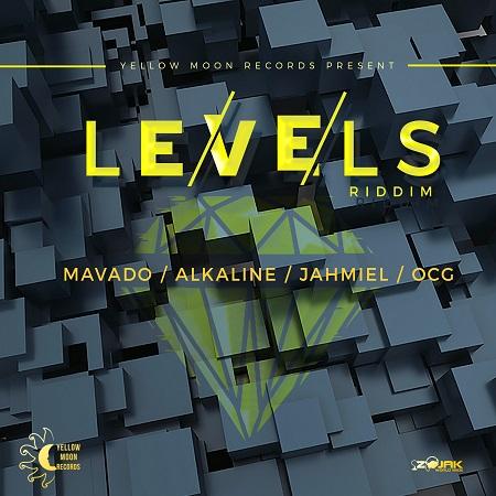 Levels-Riddim