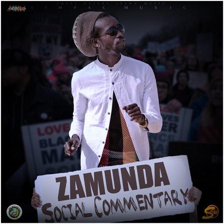 ZAMUNDA - SOCIAL COMMENTARY