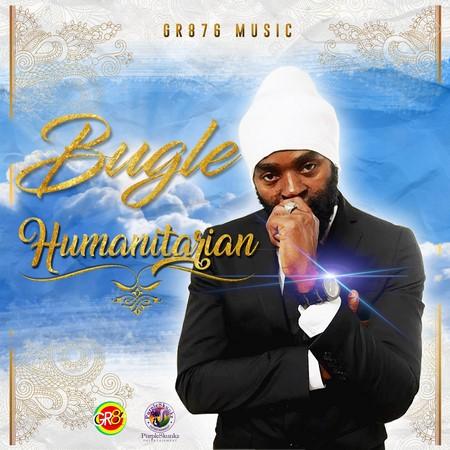 Bugle-Humitarian