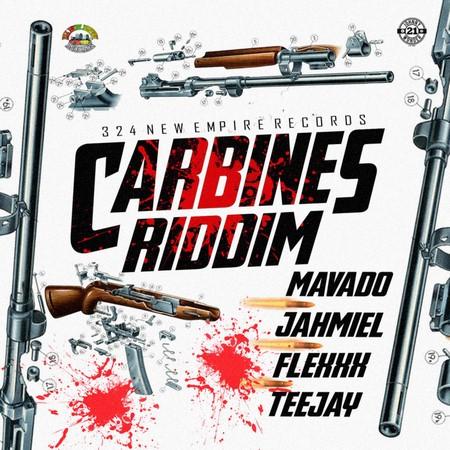 Carbines-Riddim-ARTWORK-2018
