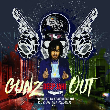 Deep-Jahi-Gunz-Out
