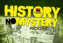 History-No-Mystery-Riddim