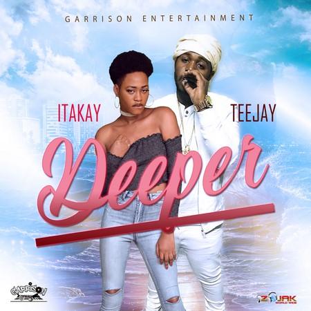 Itakay & TeeJay - Deeper