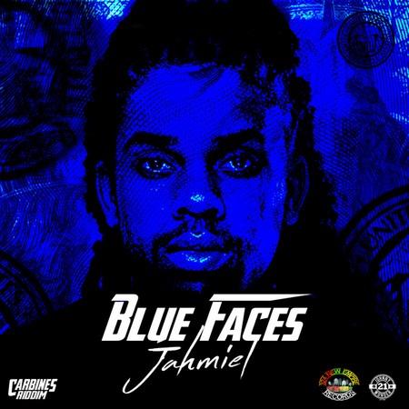 JAHMIEL-BLUE-FACE-CARBINES-RIDDIM