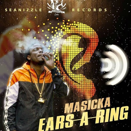 MASICKA-EARS-A-RING