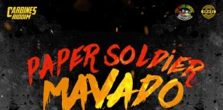 MAVADO-PAPER-SOLDIER