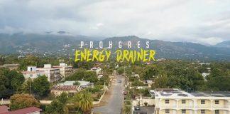 PROHGRES - ENERGY DRAINER MUSIC VIDEO