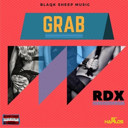 Rdx-grab