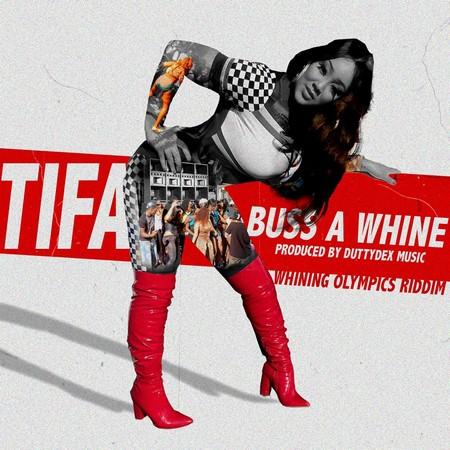TIFA-Buss-A-Whine